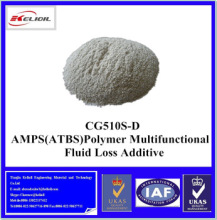 CHINESE SUPPLIER OF CHEMICALS POLYMER FLUID LOSS CG510S-D