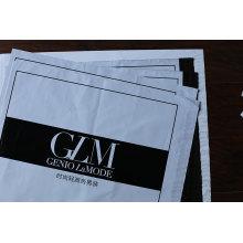 Heißer Verkauf T-Shirt Plastiktüte / Kunststoff Mailer für den Großhandel