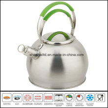 2.5L Stainless Steel Teapot Kitchenware