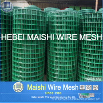 1 / 2''x1 / 2 '' PVC Vert PVC