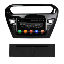 accessoires multimédia pour voiture pour PG 301 2013-2016