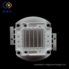 2014 meilleurs produits de vente 50w infrarouge ir 740nm haute puissance led diode élèvent la lumière
