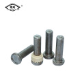 Cylinder Head Welded Stud Welding Fastener Screw Bolts