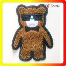OEM/ODM for Custom Chenille Patches High quality towel felt cheap supply to Germany Exporter