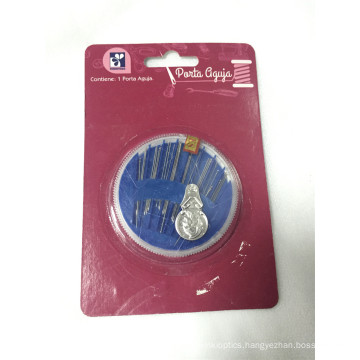 Sewing Kit of Needle and Threader