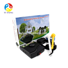 5.5 acres Invisible Electronic Pet Dog Fencing System for Dogs Pet Safety Electric Dog Fence Controller