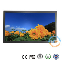 resolution 1920X1080 wide screen 21.5 inch LCD monitor with HDMI input