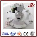Electro-magnetic pulse valve air pneumatic solenoid valve