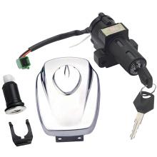 Motorcycle Accessories Switch Set Key Lock Set