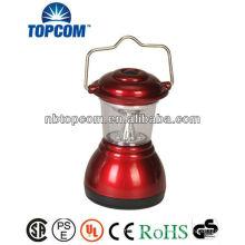 Lanterne de camping mini led