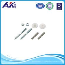 Appareils sanitaires Screw Set M8X90mm 8PCS