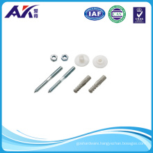 Sanitary Ware Screw Set M8X90mm 8PCS
