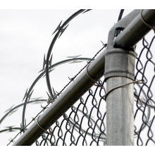 Razor Barbed Wire in China Supplier