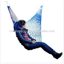 Uplion HD-029 outdoor camping nylon netting hammock single hammock