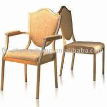 Обеденные стулья Yichuang подлокотники (YC-D104)