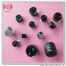 3V 5V 12V Piezo Keramik klein mit Rhos Unity Magnetic Buzzer