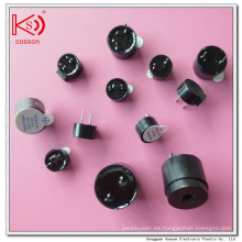 3V 5V 12V Piezo Ceramic Small con Rhos Unity Buzzer magnético