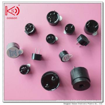 3V 5V 12V Piezo Ceramic Small with Rhos Unity Magnetic Buzzer