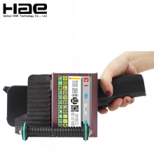 Carton Pen Handle Printer Portable Inkjet Printers