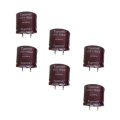 Snap in Aluminum Electrolytic Capacitor 105c Tmce18-22