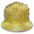 Fantástico gorra de béisbol con perno prisionero de metal, impresión (NW1101)