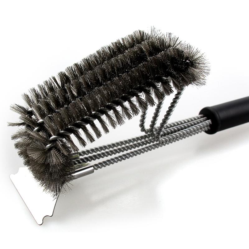 Bbq Grill Brush