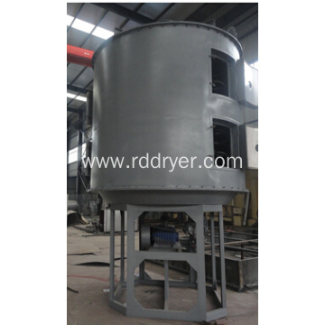 Continuous Vacuum Disc Dryer Machine