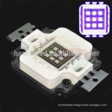 Factory Bridgelux 35mil High Power UV LED Chip 100w 70w 50w 30w 20w 10w 5w 3w 1w COB UV LED Diode
