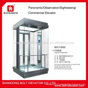Ascenseur élévateur de transport élévateurs à vendre