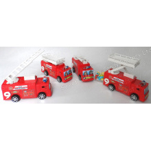 Mini Fire Truck Candy Toys (120607)