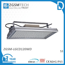 120W SMD LED High Bay Light with Glass Cover