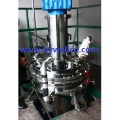 Conical Screw Drying Machine