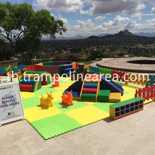 indoor kids soft play (2)