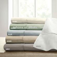 Juego de sábanas Comfort Classics 400TC Cotton Blend