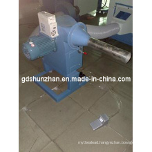 Utility-Type Polyester Fibre Filling Machine