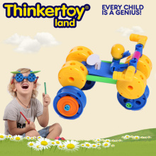 Hand Eye Coordination Learning Plastic Toy for Kids