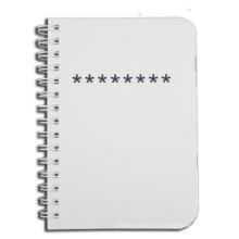 2017 New Custom Custom Spiral Exercise Note Book