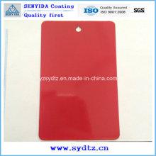 Elektrostatische Pulverbeschichtungs-Pulverfarbe