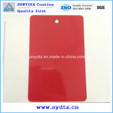 Electrostatic Powder Coating Powder Paint