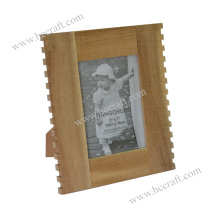 New Popular Wooden Photo Frame for Home Deco