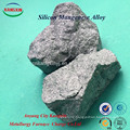 China Supply Silicon Manganese Alloy/simn As Deoxidizer And Desulfurizer For Steelmaking/casting/foundry