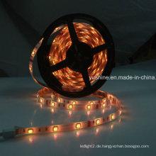 24V LED-Lichtleiste 5050SMD 60LEDs Wasserdicht