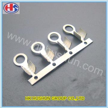Ring-Typ Metall-Stanzpresse Elektro-Draht-End-Terminal (HS-DZ-0093)