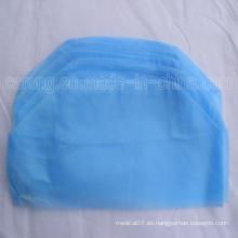 Tapón de funcionamiento médico no tejido