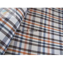 300D Polyester Yarn-Dyed checked Fabric