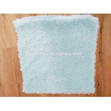 Novo Design PV poliéster Fleece Square Velvet fibra travesseiro cobrir atacado
