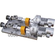 Одобренный CE рулей g25-2 осадка одиночного винта насоса