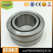 NA série IKO aço cromo rolamento de agulhas NA6911 rolamento