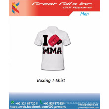 t-shirt / Boxing t-shirt / shirts / custom tee shirts