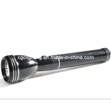 Алюминиевый перезаряжаемый 3W CREE светодиодный фонарик